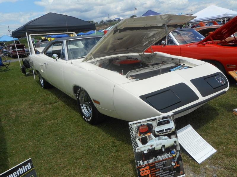 Chrysler Nationals de Carlisle 2020 Carlis34