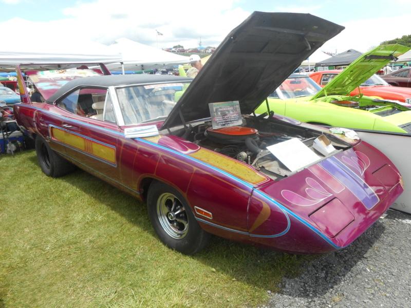 Chrysler Nationals de Carlisle 2020 Carlis35