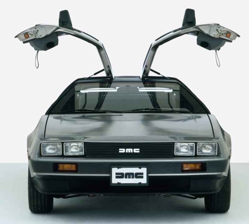 Légendes T/A : DeLorean  Delodm10