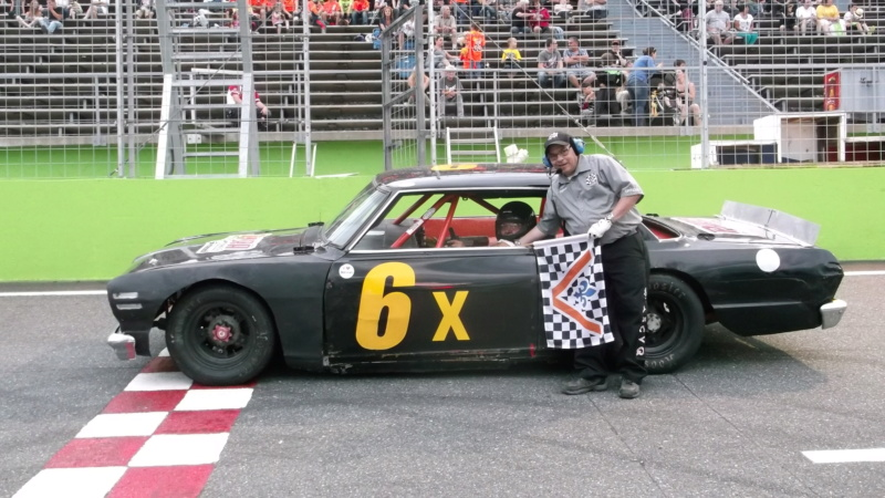 Tour de chauffe en NASCAR Vintage avec Daniel Goyette Dscf2810