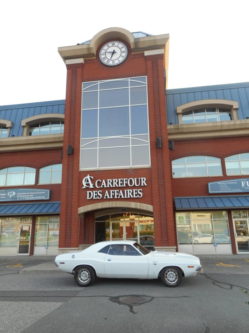 [ANNULÉ]Meet : Les vendredis rétro de Ste-Marie de retour au Carrefour des Affaires ! Dscn0912
