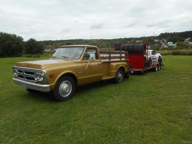 8 sept : Rassemblement d'autos antiques et récentes muscle car Dscn1914