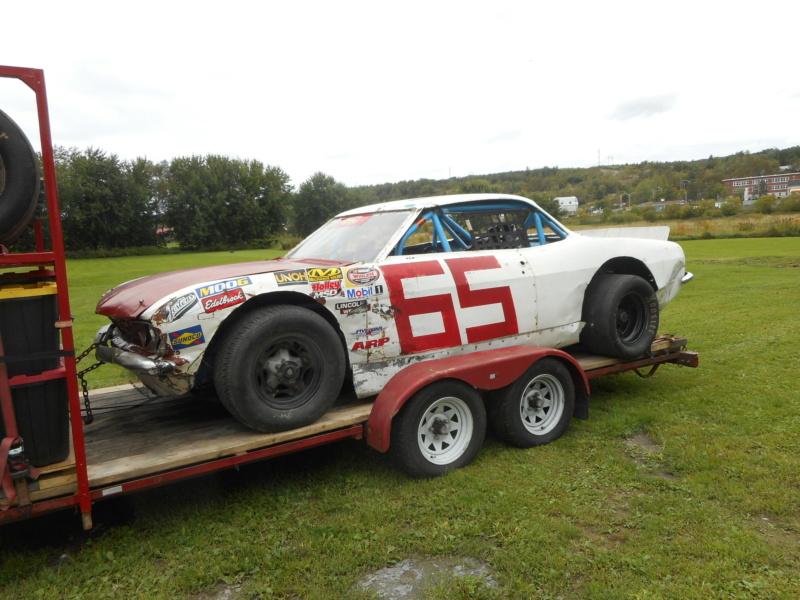 8 sept : Rassemblement d'autos antiques et récentes muscle car Dscn1915
