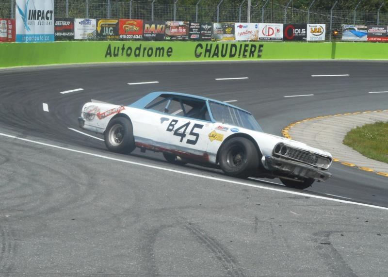 Série Vintage Québec : Nous sommes NASCAR  Dscn3710