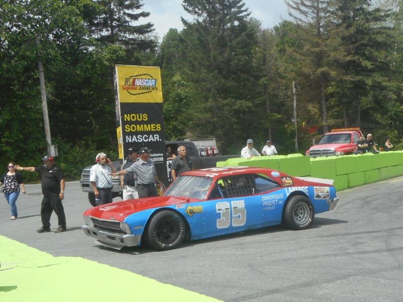 Série Vintage Québec : Nous sommes NASCAR  Dscn3711