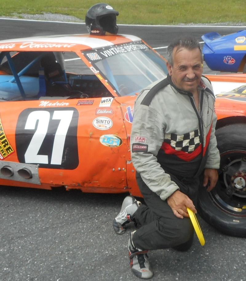 Tour de chauffe en NASCAR Vintage avec Louis Denicourt Dscn3715