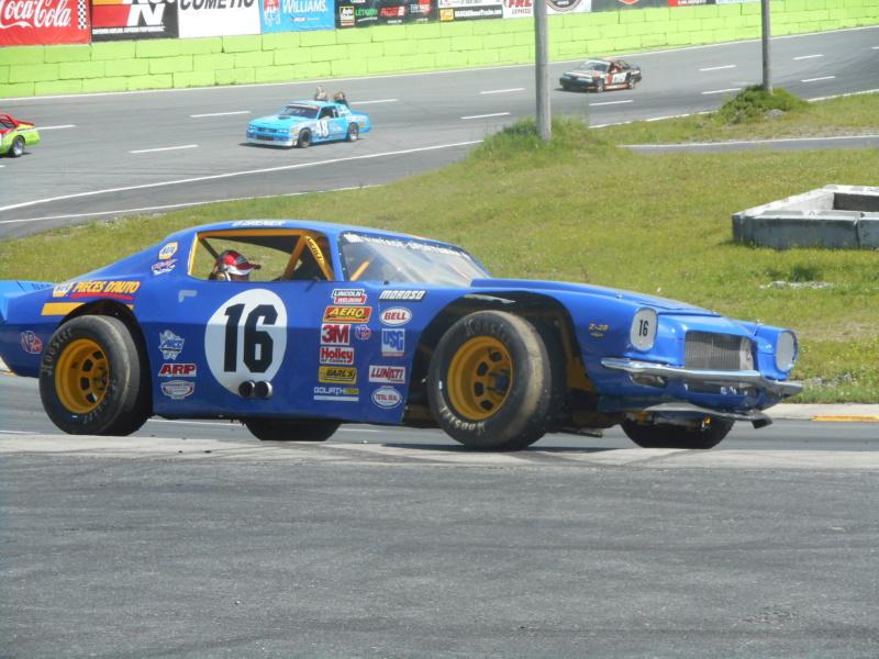Tour de chauffe en NASCAR Vintage avec Daniel Grenier Dscn3717