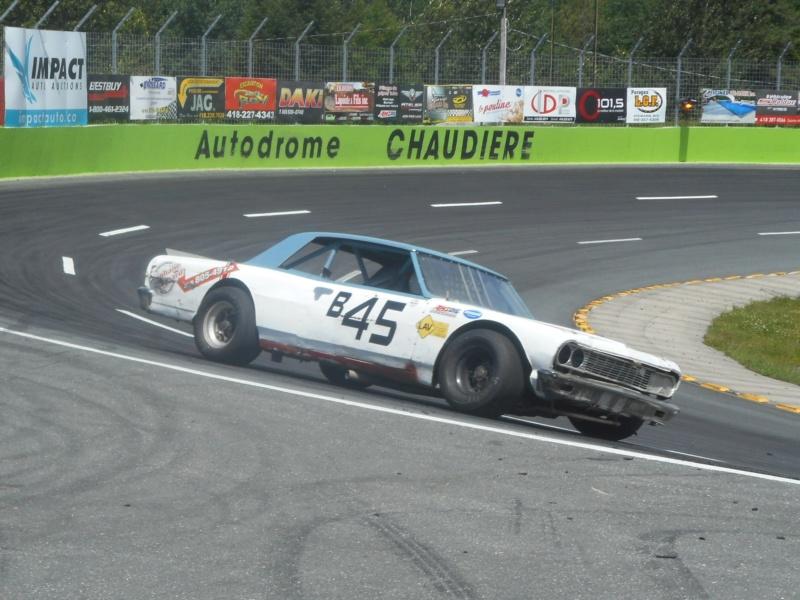 Tour de chauffe en NASCAR Vintage avec Patrick Verner Dscn3718