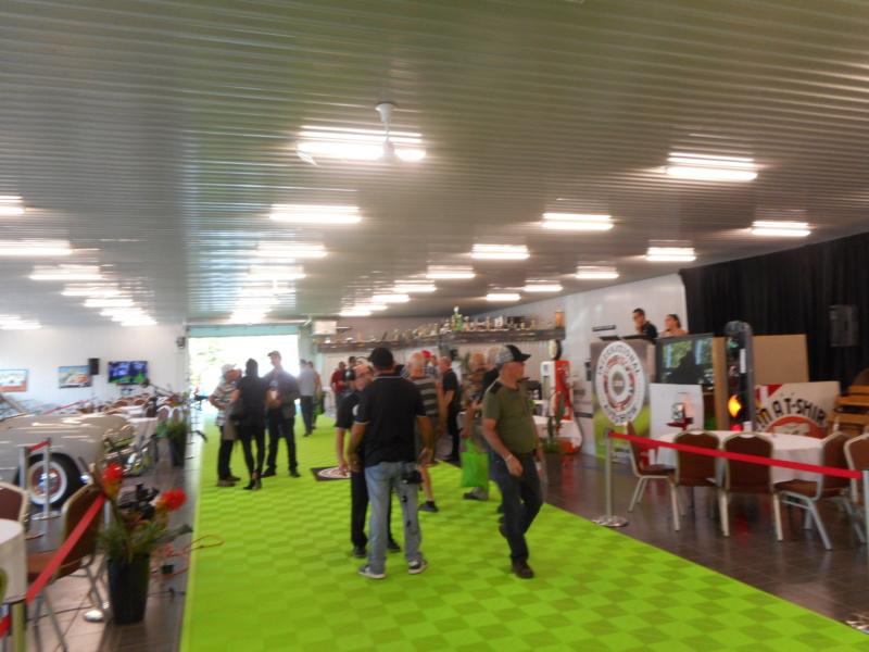 Exposition International de Lévis - Expo et Encan - 1/2 sept Dscn8230