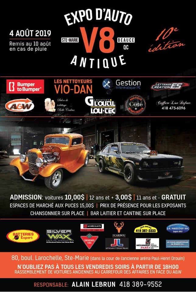 Expo d'auto V8 Antique - 4 août 2019 Epo_st10