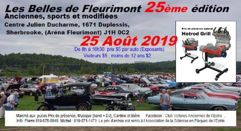 Les Belles de Fleurimont - 25 août 2019 Expo_f10