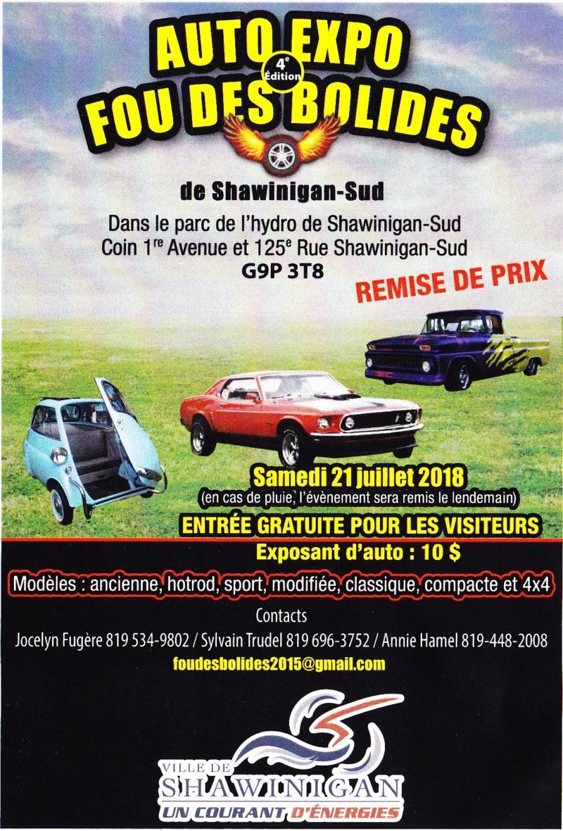 Auto Expo Shawinigan-Sud - 21 juillet 18 Expo_s10