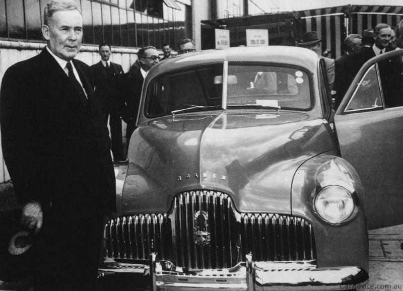 Légendes T/A : Holden Holden11