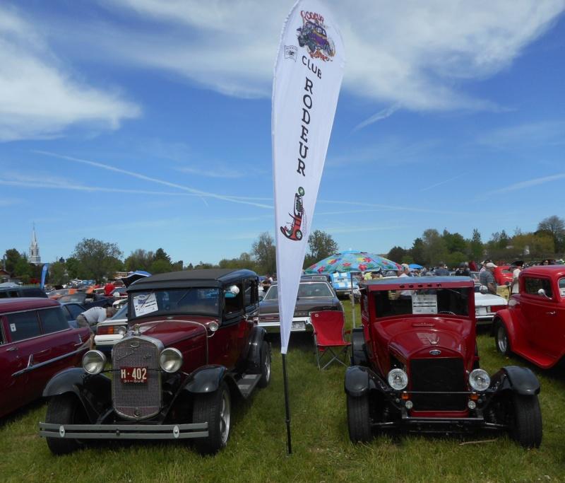 Exposition d'autos Internationale de Lévis - 8 juin 2019 Levis-17