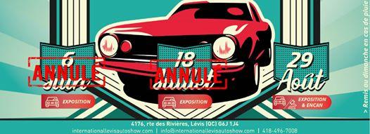 [ANNULÉ]Exposition Internationale d'autos de Lévis - 1 de 3 Levis_10
