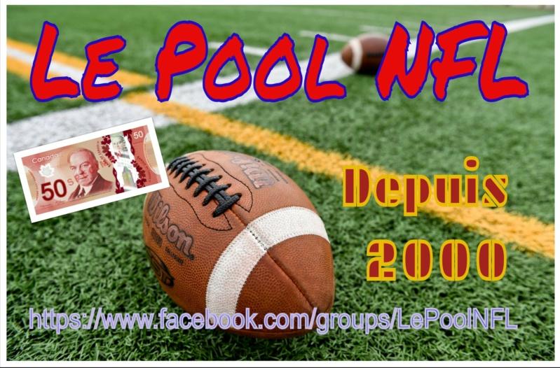 Pool de la NFL  Pool5010