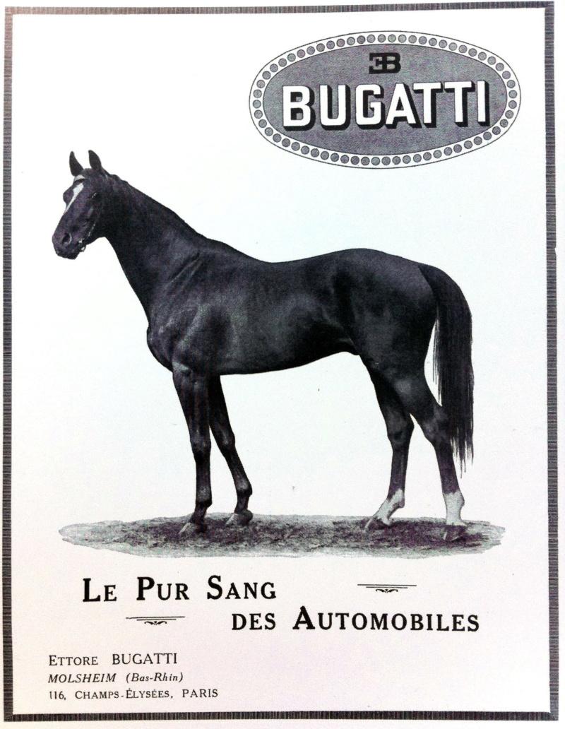 Légendes T/A : Bugatti Pur_sa10