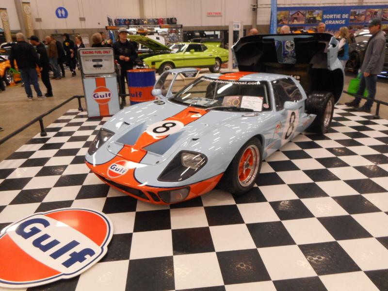 50e édition du Salon Auto Sport Québec - Page 2 Salon380