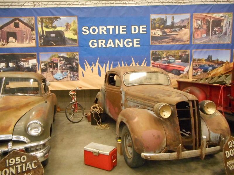 50e édition du Salon Auto Sport Québec - Page 2 Salon397