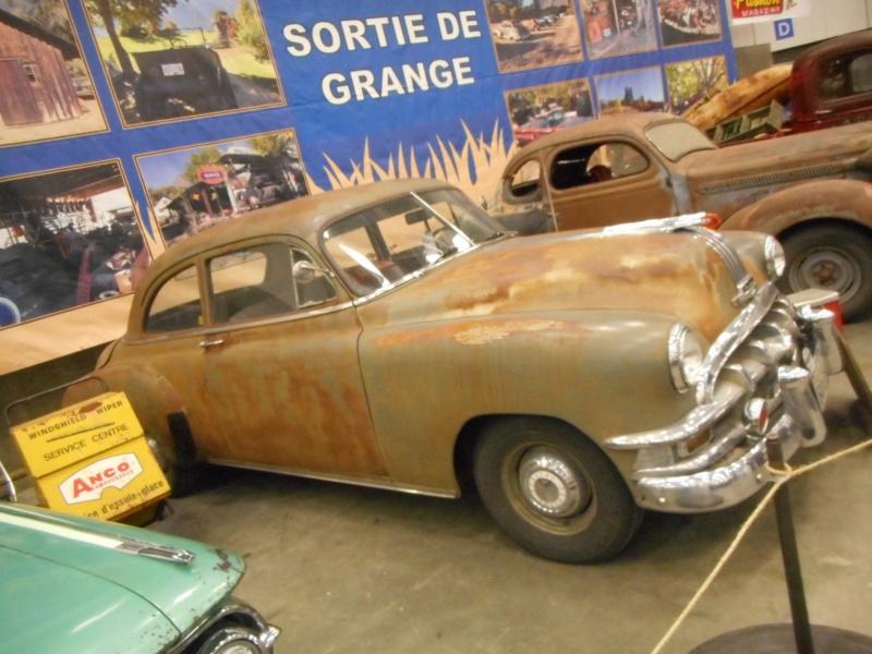 50e édition du Salon Auto Sport Québec - Page 2 Salon398