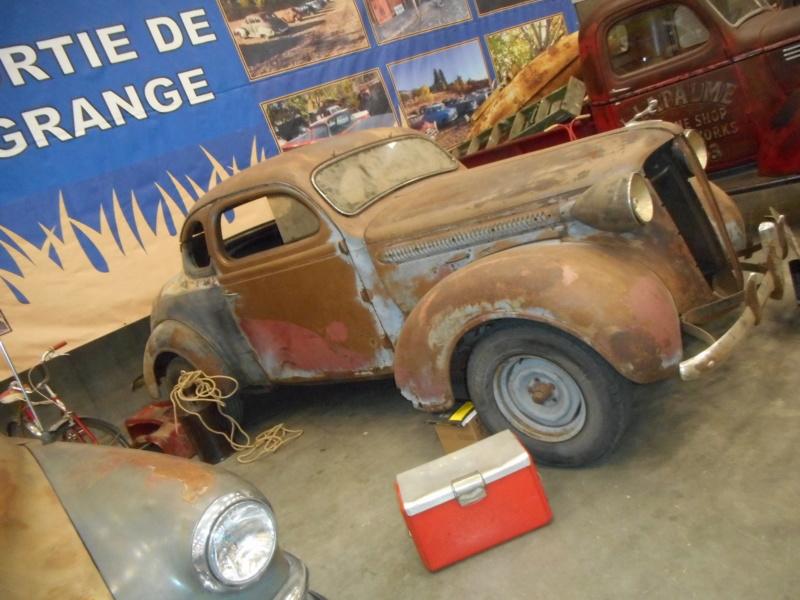50e édition du Salon Auto Sport Québec - Page 2 Salon399