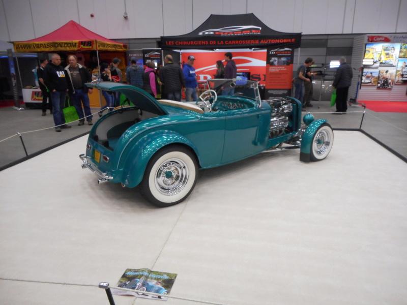50e édition du Salon Auto Sport Québec - Page 2 Salon407