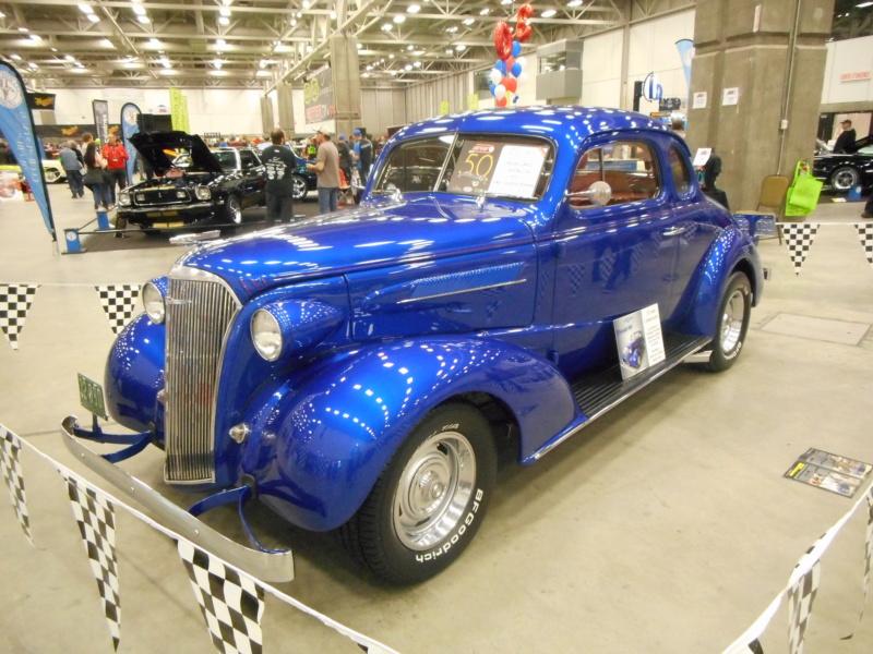 50e édition du Salon Auto Sport Québec - Page 2 Salon413