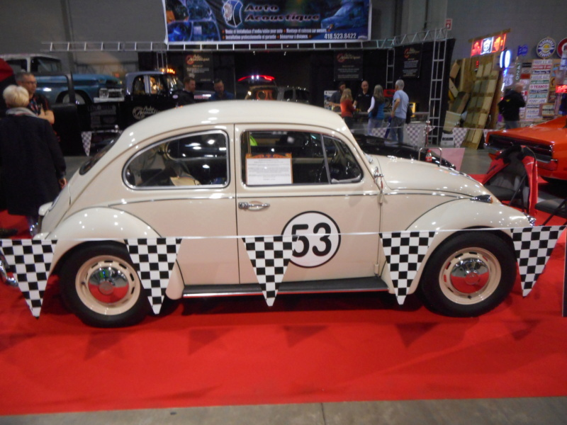 50e édition du Salon Auto Sport Québec - Page 2 Salon417