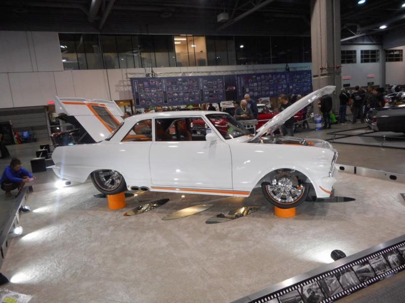50e édition du Salon Auto Sport Québec - Page 2 Salon420