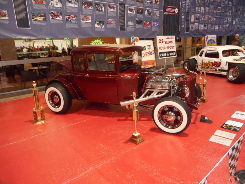 50e édition du Salon Auto Sport Québec - Page 2 Salon429