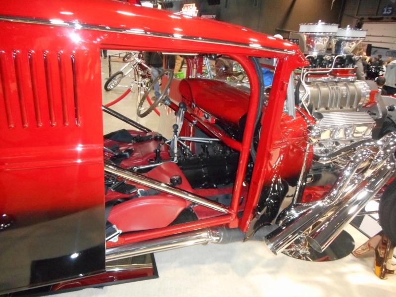 50e édition du Salon Auto Sport Québec - Page 2 Salon454