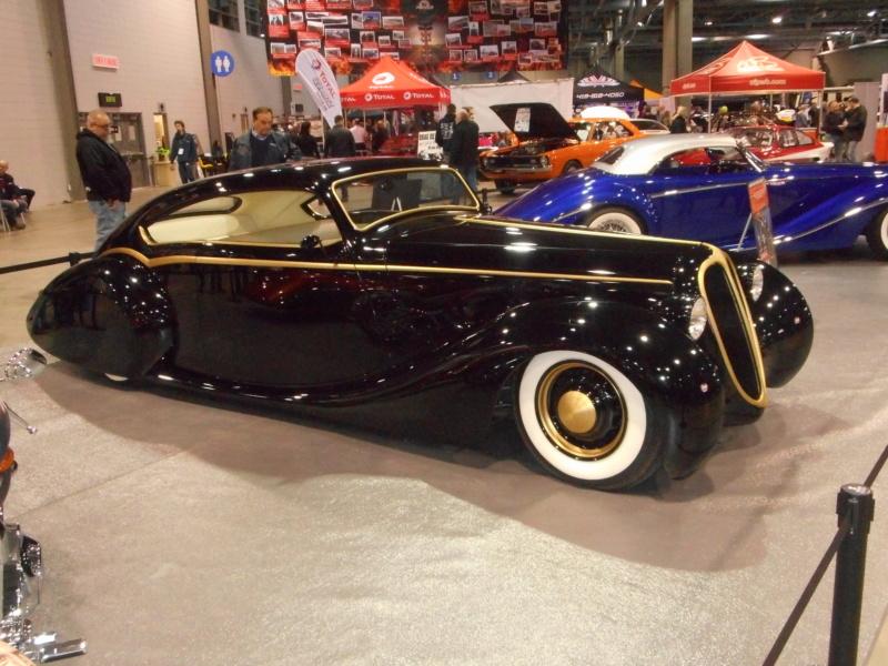 50e édition du Salon Auto Sport Québec - Page 2 Salon474