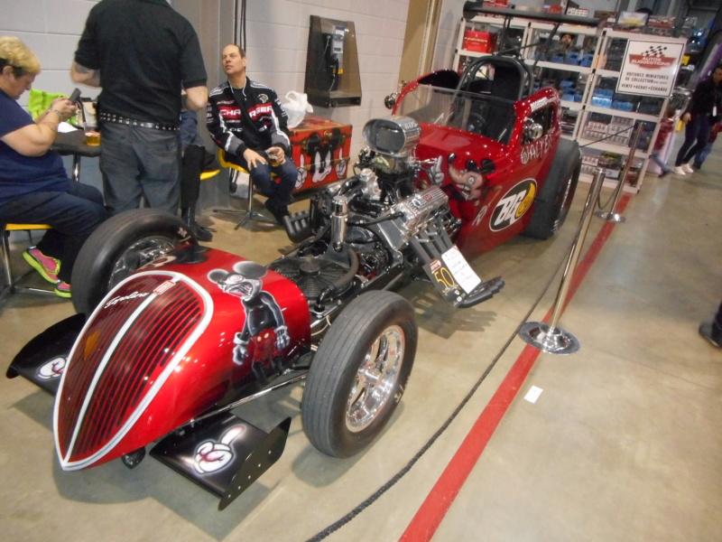 50e édition du Salon Auto Sport Québec - Page 2 Salon498