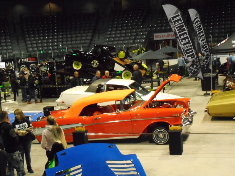 50e édition du Salon Auto Sport Québec - Page 2 Salon499