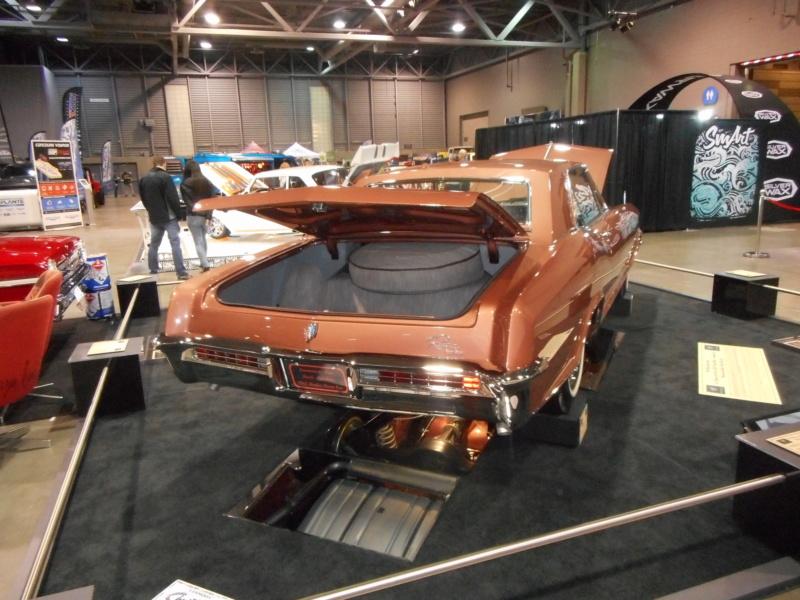 50e édition du Salon Auto Sport Québec - Page 2 Salon501