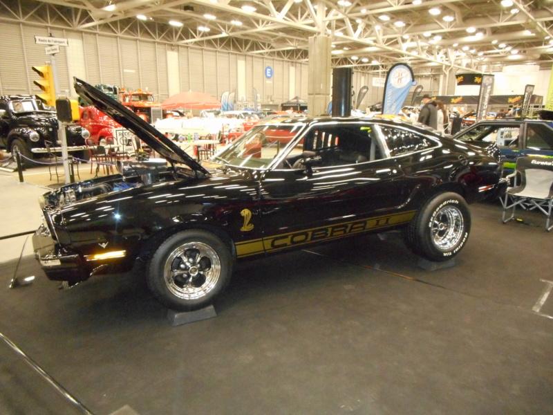 50e édition du Salon Auto Sport Québec - Page 2 Salon511