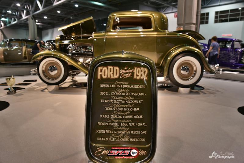 [Reporté]Les dates et couleurs du Salon Auto Sport de Québec dévoilés Sasfor10