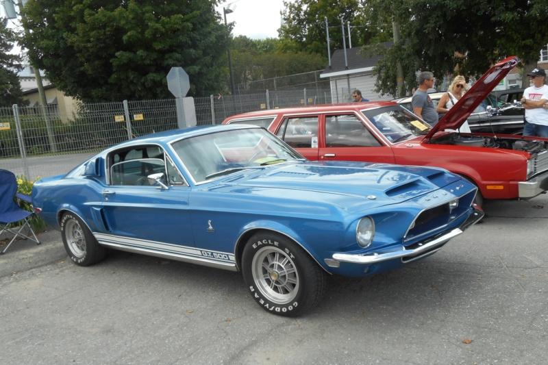 Expo d'auto V8 Antique - 4 août 2019 Ste-m101