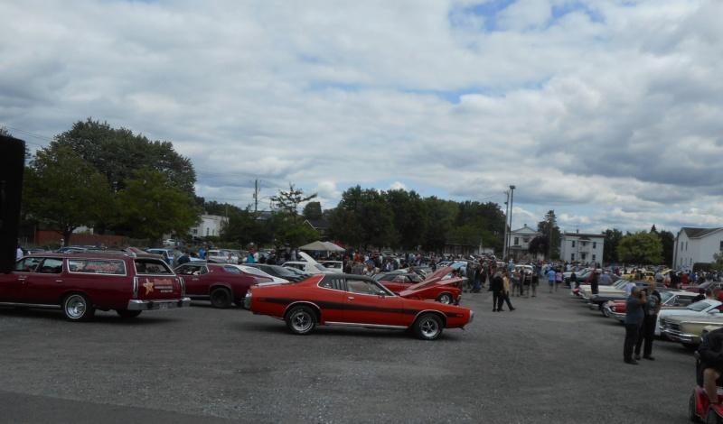 Expo d'auto V8 Antique - 4 août 2019 Ste-m112