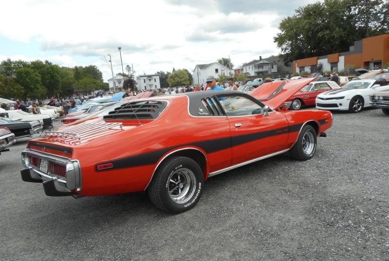 Expo d'auto V8 Antique - 4 août 2019 Ste-m114