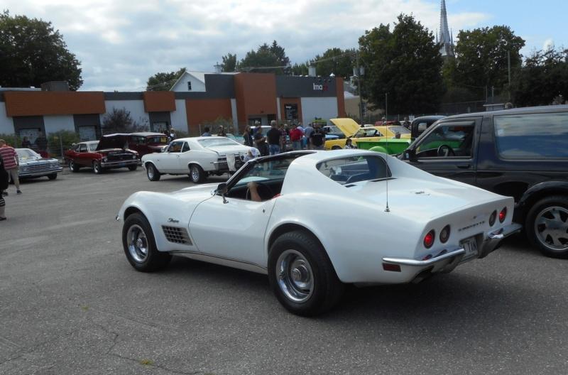 Expo d'auto V8 Antique - 4 août 2019 Ste-m115