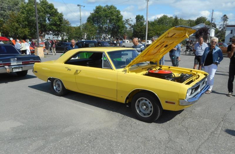 Expo d'auto V8 Antique - 4 août 2019 Ste-m133