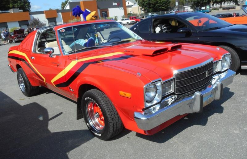 Expo d'auto V8 Antique - 4 août 2019 Ste-ma40