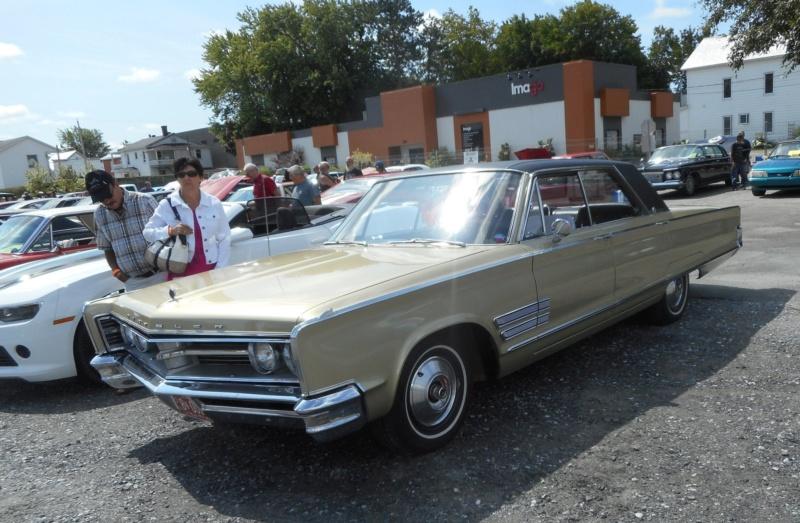 Expo d'auto V8 Antique - 4 août 2019 Ste-ma53