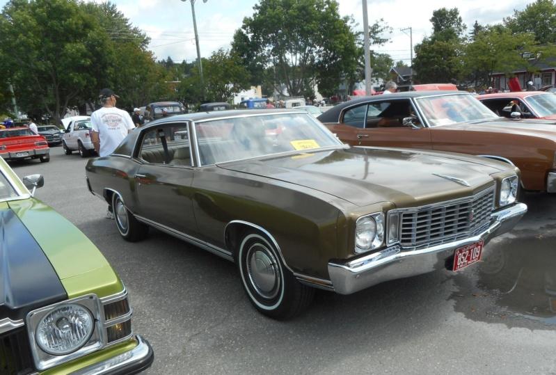 Expo d'auto V8 Antique - 4 août 2019 Ste-ma63
