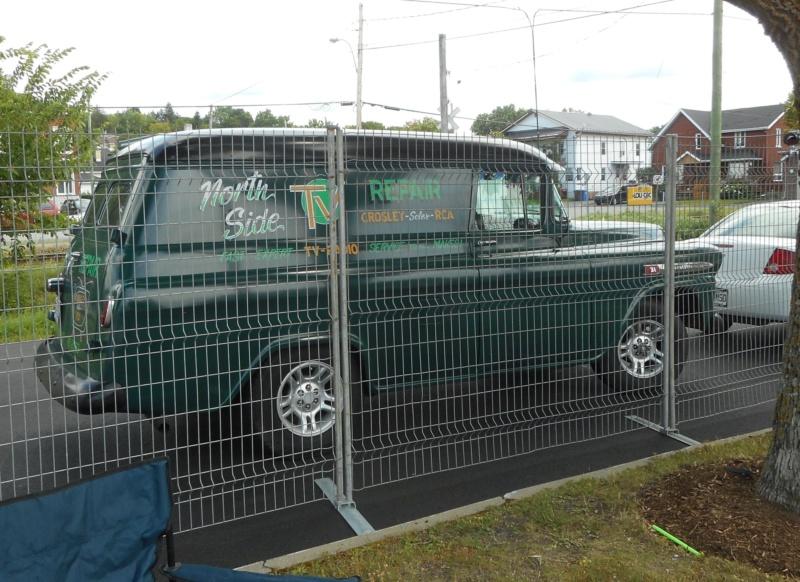 Expo d'auto V8 Antique - 4 août 2019 Ste-ma78