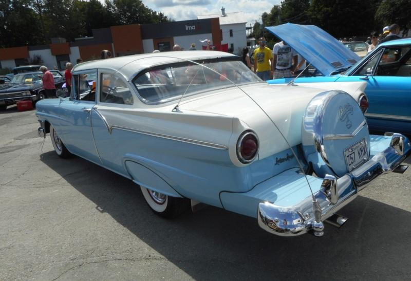 Expo d'auto V8 Antique - 4 août 2019 Ste-ma95