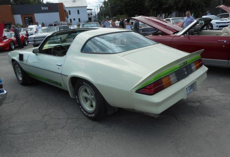 Expo d'auto V8 Antique - 4 août 2019 Ste-ma98