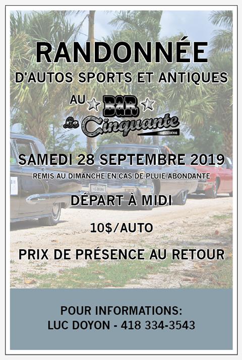 Randonnée d'autos sports et antiques - 28 septembre Stfred10