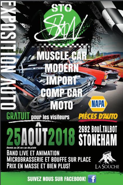 Sto Show 2018 - 25 août 18  Sto10
